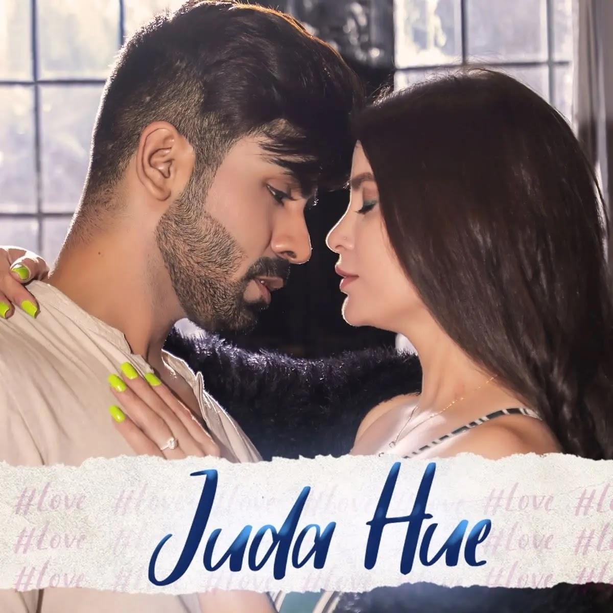 Juda Hue Jubin Shah Song Download Mp3 320kbps