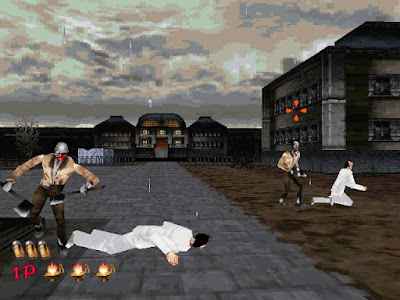 The House of The Dead full version free download