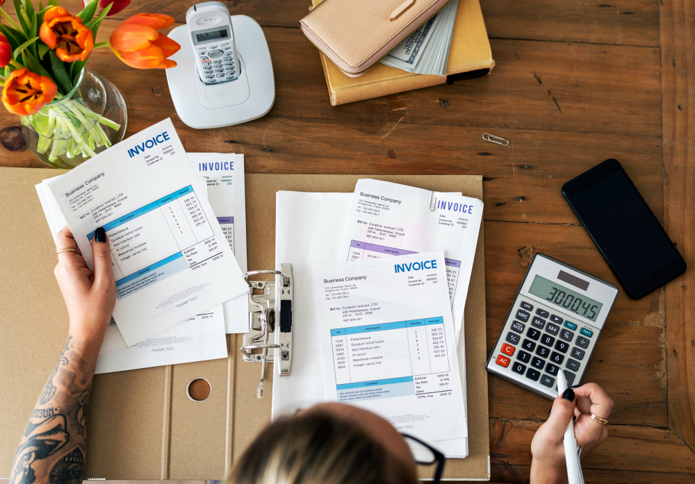 How To Make Your Clients Pay For Their Invoices Faster