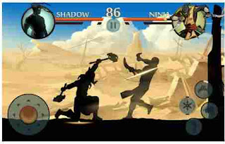 Riview Game Shadow