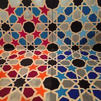 Foto Cassia Castro - Matéria Padrões Geométricos - BLOG LUGARES DE MEMÓRIA