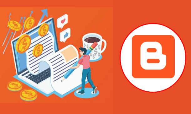 كيف تربح من مدونة بلوجر وكيفية انشاء مدونة بلوجر والربح منها