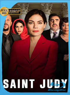 Saint Judy (2018) HD [1080p] Latino [GoogleDrive] SilvestreHD