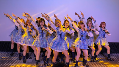 MNL48 is reportedly filming 5th single High Tension MV