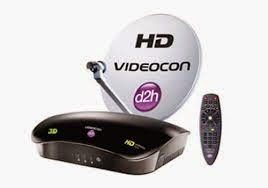 Videocon Big Tv & Videocon D2h Customer Care Helpline No India