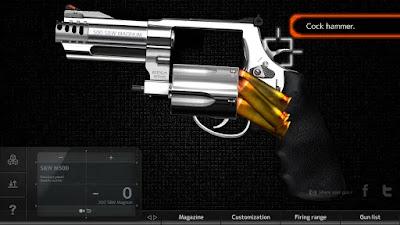 Magnum 3.0 Gun Custom Simulator V1.0486 MOD APK – PARA HİLELİ