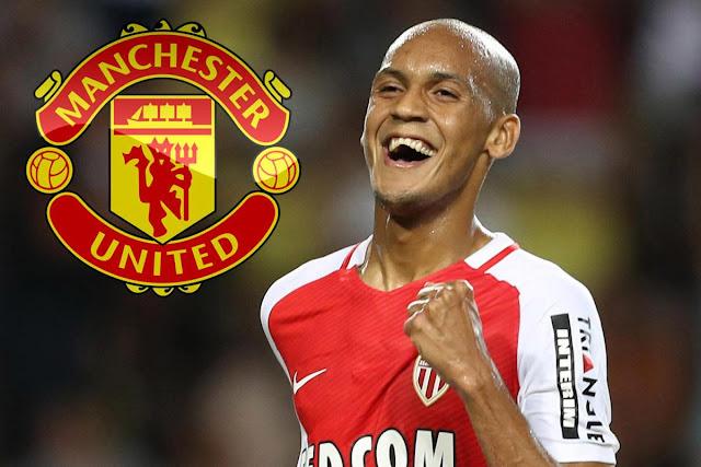 Transfer Fabinho dari Monaco ke man United Terus Berlangsung