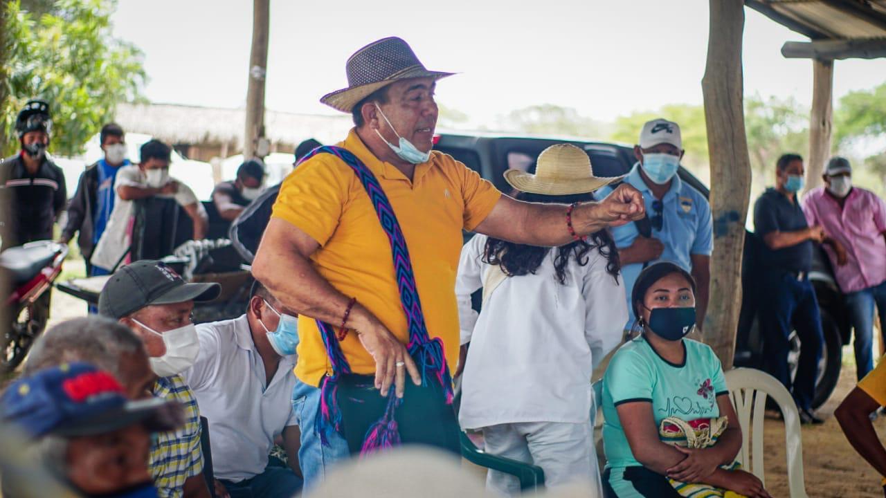 https://www.notasrosas.com/Distrito de Riohacha tendrá nueva cárcel, en 19 meses