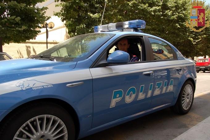 Matera, aggredisce la compagna e le sottrae denaro: arrestato