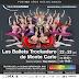 EL Trashumante de la Noche,  Les Ballets Trockadero de Monte Carlo al Iris  ¡