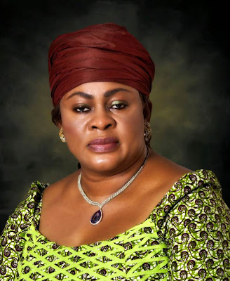 stella oduah sacked