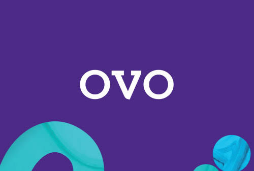 ovo, e-wallet, dompet digital,