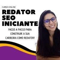 Redator SEO iniciante - Com Calila Galvão