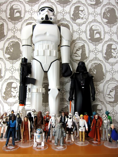 If It's Hip, It's Here (Archives): Star Wars Wallpaper ...