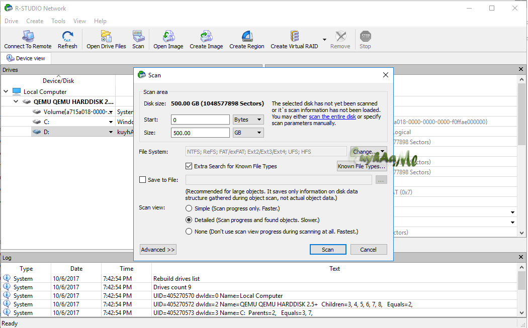 download r-studio 5.0 build 952 full version