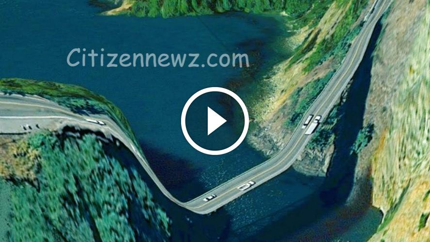 உலகின் மிகவும் ஆபத்தான சாலைகள் … பார்த்தால் கண்டிப்பா அசந்துடுவீங்க