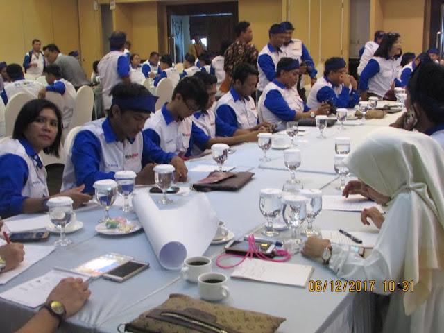 Kegiatan Workshop Perspektif Jurnalistik Disdik Kepri Resmi Ditutup