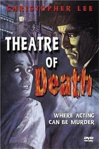 Watch Theatre of Death Online Free in HD