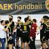 """Στο """"Γ. Κασιμάτης"""" και οι δύο αγώνες με HK Prishtina!"""