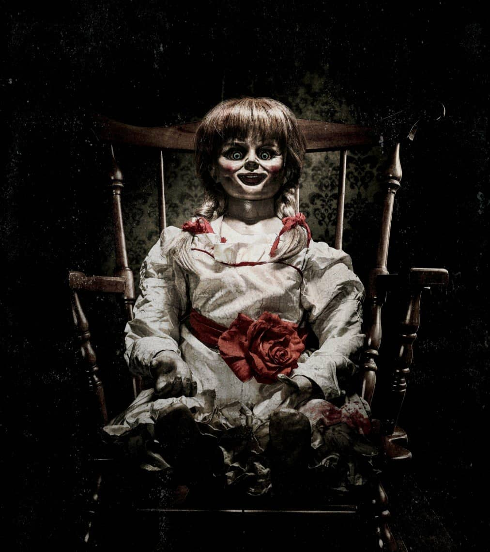 Annabelle (2014) Full Movie Download in Hindi Dubbed 480p | Worldfree4u