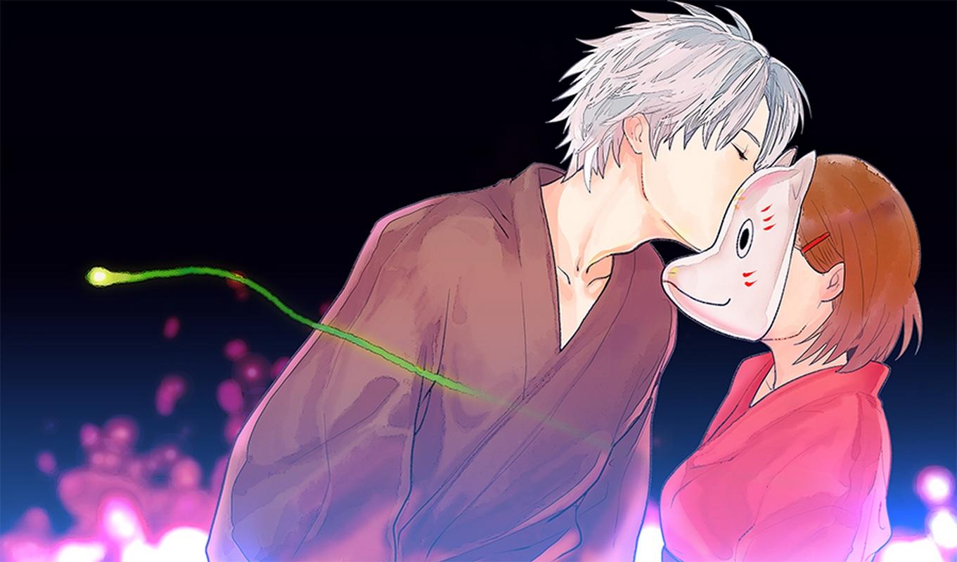 Yang Lebih Membuat Sesak Adalah Duh Jadi Baper Duluan Daripada Spoiler Langsung Aja Cek Animenya Ya Dijamin Bikin Dan Sedih