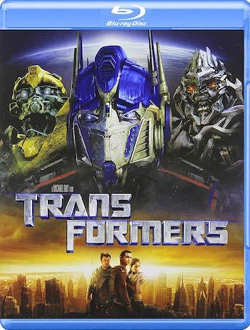Transformers 2007 480p