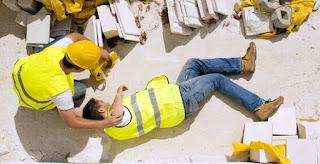 Kecelakaan Kerja: Pengertian, Penyebab, Kerugian, Jenis-Jenis Kecelakaan Kerja