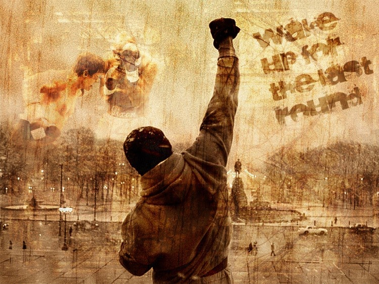 September 11 Quotes Inspirational Wallpapers Free Wallpapers Blog Rocky Balboa Wallpaper