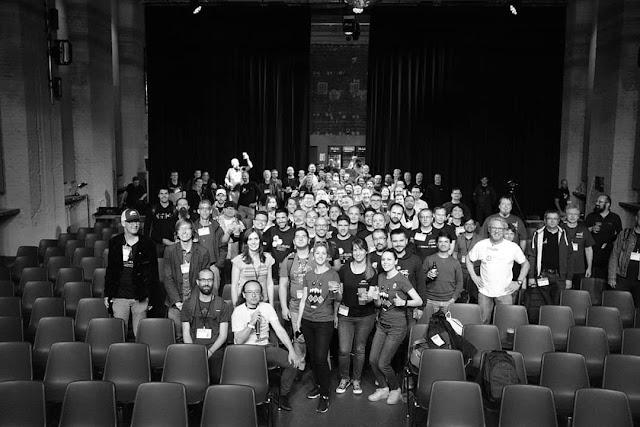 Συνέδριο Νυρεμβέργη 2019