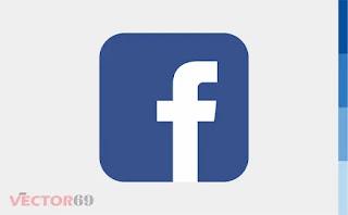 Facebook Icon - Download Vector File EPS (Encapsulated PostScript)