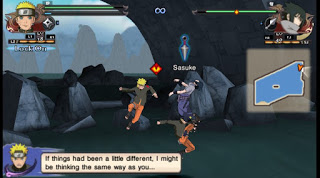 Download Mod Texture Naruto [The Last Movie] NSUNI