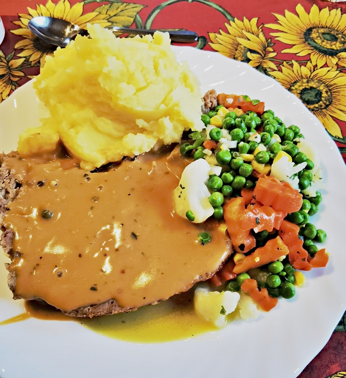 Brandenburger Bricket Hackbraten #2