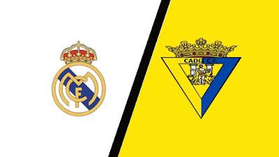 موعد مباراة ريال مدريد القادمة ضد قادش والقنوات الناقلة السبت 17 أكتوبر 2020 في الدوري الإسباني