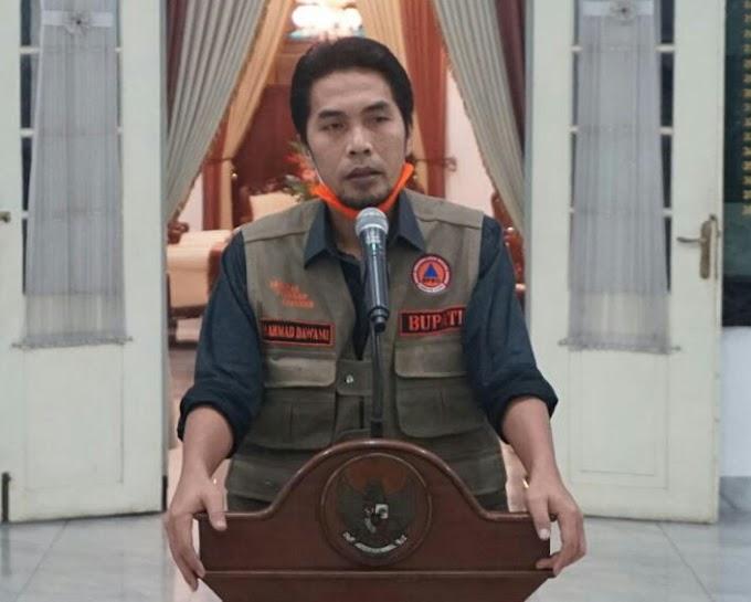 Kabupaten Madiun Ada Penambahan Positif Korona 2 Orang