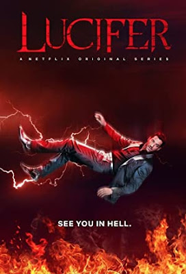 Netflix Series Lucifer Season 1-5 Hindi