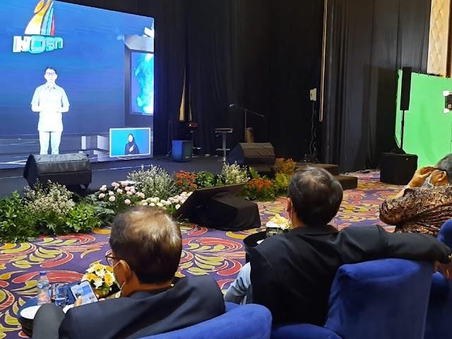 Jawa Barat Raih Juara Umum Kompetisi Olahraga Siswa Nasional Tahun 2020 jenjang SMA-SMK