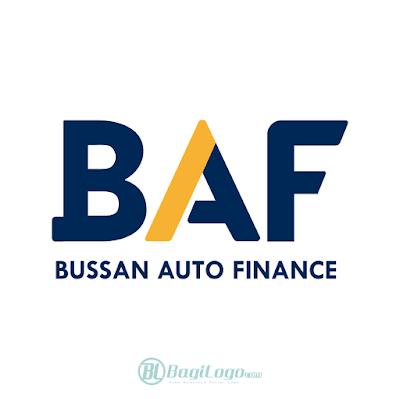 Bussan Auto Finance Logo Vector