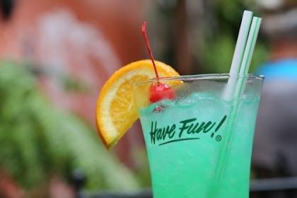 Fuzzy Leprechaun Cocktail Recipe