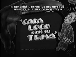 Cada loco con su tema (1939)