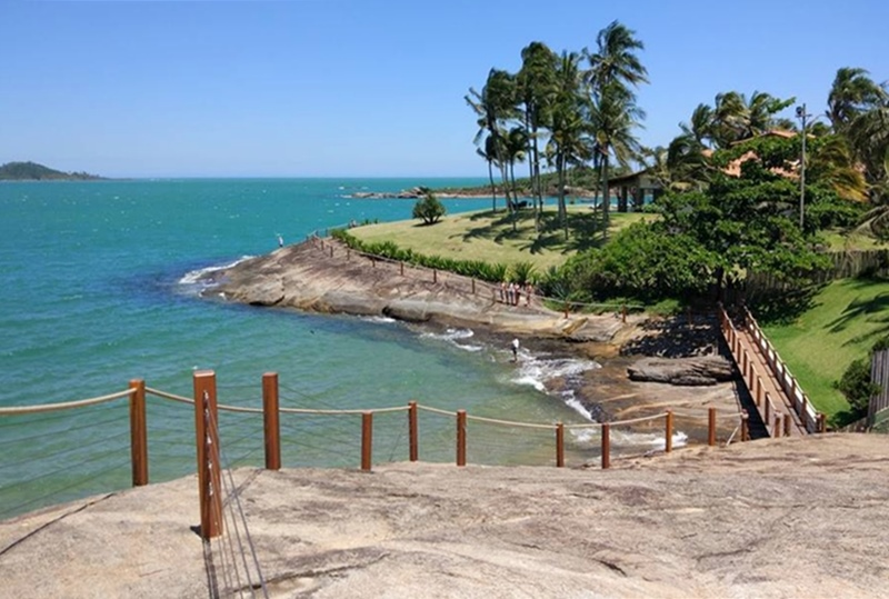 Litoral Norte de Guarapari