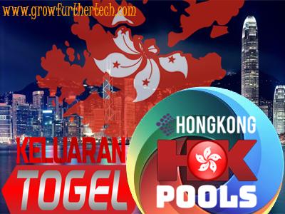 Keluaran Hongkong Hari ini