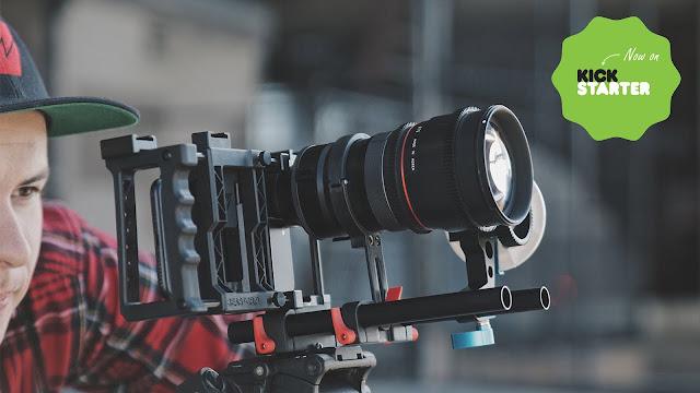 kickstarter-Beastgrip-adaptador-DOF-MK2-fotografias-profesionales-movil