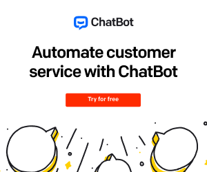 Best Ever ChatBot For Live Chat & Customer Engagement
