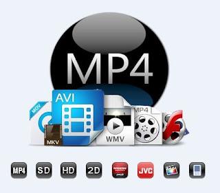 افضل, برنامج, لتحويل, صيغة, الفيديو, والصوت, الى, تنسيق, ام, بى, فور, Mp4
