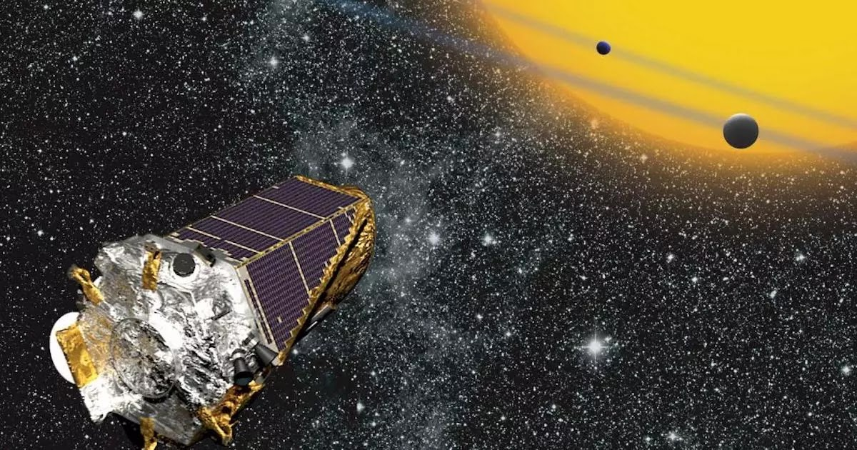 Astronomers Estimate That There May Be As Many As 6 Billion Planets In Our Galaxy Similar To Earth