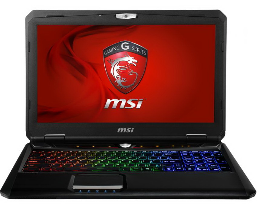 Notebook Gaming MSI G S60 2QE Ghost Pro 3 GB
