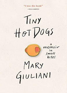 Tiny Hot Dogs by mary giuliani on nikhilbook