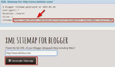 How to Submit Your Blog to Bing Webmaster Tools