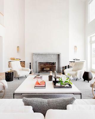 decor living room minimalist