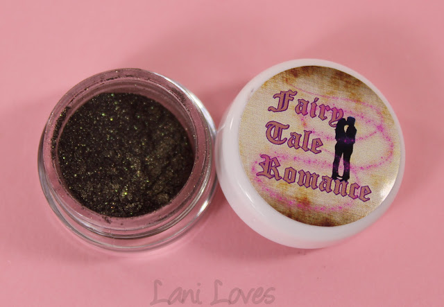 Darling Girl Let's Hook Up Eyeshadow Swatches & Review